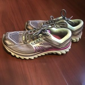 Brooks Shoes - Brooks Glycerin G13 Women's Running Shoes Size 7.5